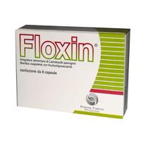 Floxin box