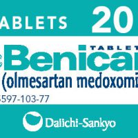 benicar label