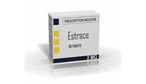Estrace box