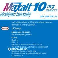 maxalt label