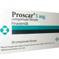 proscar box