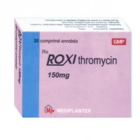 Roxithromycin-box