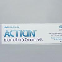 acticin box