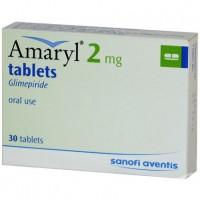 amaryl box