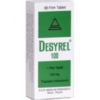 desyrel box