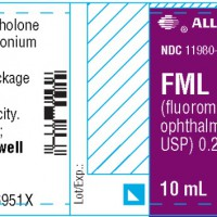 fml forte label