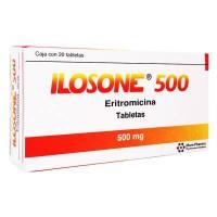 ilosone 500mg