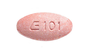 lisinopril pill