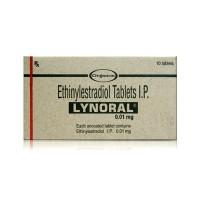 lynoral box