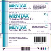 mentax label