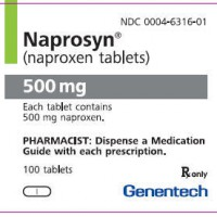 naprosyn-label