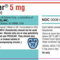 proscar label