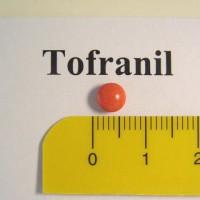 tofranil identification