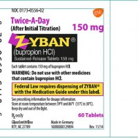zyban label