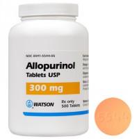 allopurinol box