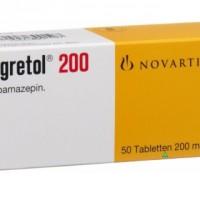 tegretol box