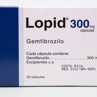 lopid box