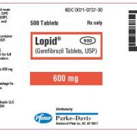 lopid label